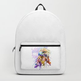 Death from Above Backpack