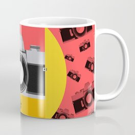 OHH SNAP! Coffee Mug