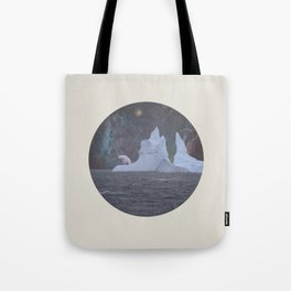 The Lonely Polarcorn Tote Bag