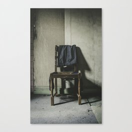 For Tim Canvas Print