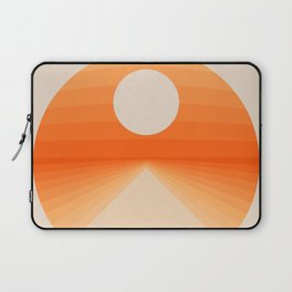 The Distance Laptop Sleeve