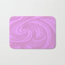 neon pink II Bath Mat