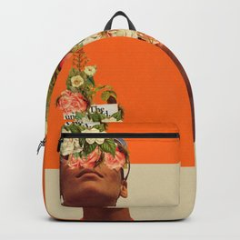 The Unexpected Backpack