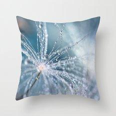 Gather The Light Throw Pillow