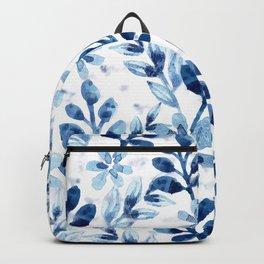 Watercolor Floral VIII Backpack