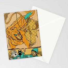 Nat 20 Stationery Cards