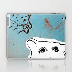 Bear1 Laptop & iPad Skin