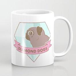 Diamond Dogs Coffee Mug