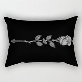 Deadly Love Rectangular Pillow