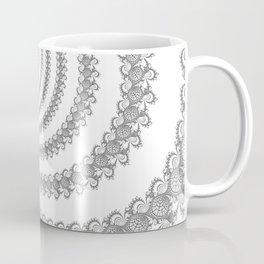Troughs Coffee Mug