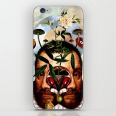 Expulsion from the Garden of Eden iPhone & iPod Skin