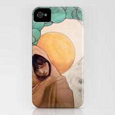 Drift iPhone (4, 4s) Slim Case