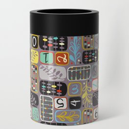 Abacus Can Cooler