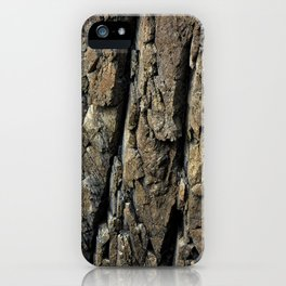 Rocky Defense iPhone Case