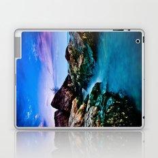 Ashbridges Bay Toronto Canada Sunrise No 10 Laptop & iPad Skin