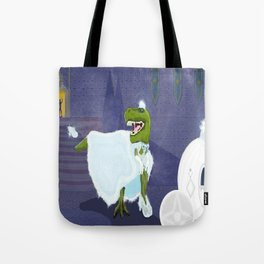 CindeRexella Tote Bag