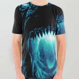 The King Eternal All Over Graphic Tee