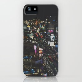 The Strip iPhone Case