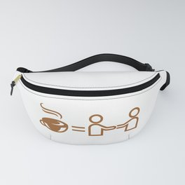 friends leader Fanny Pack