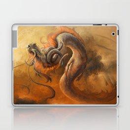 Morning Stroll Laptop & iPad Skin