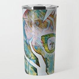 Harsehead Nebula Travel Mug
