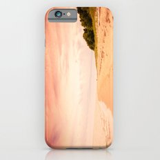 Fire in the Sky. Slim Case iPhone 6s