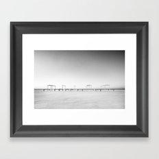 Celestial Navigation No. 1 Framed Art Print