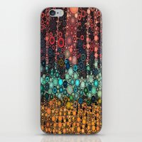 michigan iPhone & iPod Skins featuring :: Michigan Morning :: by :: GaleStorm Artworks ::