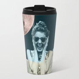 Volume Travel Mug