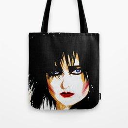 Siouxsie Sioux Tote Bag