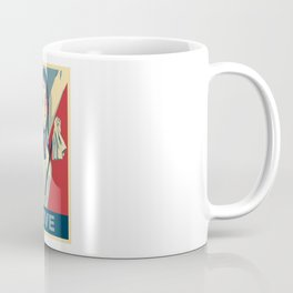 Sakura - Love Coffee Mug