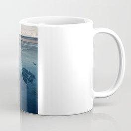 Ilulissat Greenland: The land of dog sleds and Midnight Sun Coffee Mug
