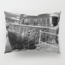 Amlwch Lighthouse Anglesey Pillow Sham