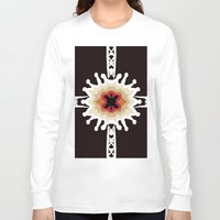 gift card Long Sleeve T-shirts featuring A Gift for You by barefoot art online
