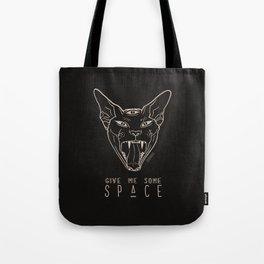 S P A C E Tote Bag