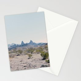Mule Ears Stationery Cards