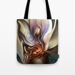 Wildflower Nephilim Tote Bag