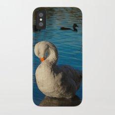 Sleepy Goose Slim Case iPhone X