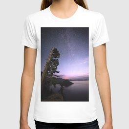 Crater Lake Glow T-shirt