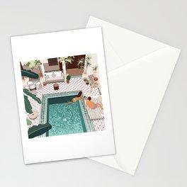 Riad Yasmine, Marrakech Stationery Cards