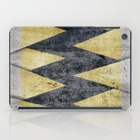 mouth iPad Cases featuring Open mOuth by Simona Sacchi