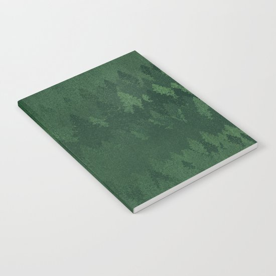 TREE L/NE Notebook