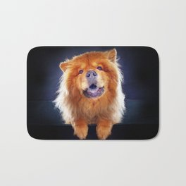 Super Pets Series 1 - Super Chow Bath Mat