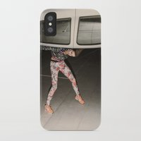 grand theft auto iPhone & iPod Cases featuring Grand Theft Auto by Linas Vaitonis