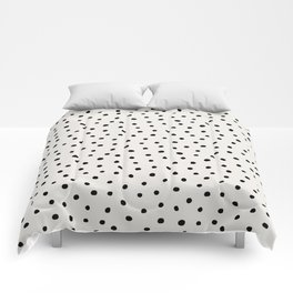 Perfect Polka Dots Comforters