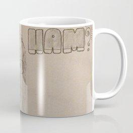 Who wants RUM HAM?! Coffee Mug