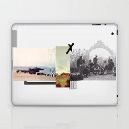 A Tough War Laptop & iPad Skin