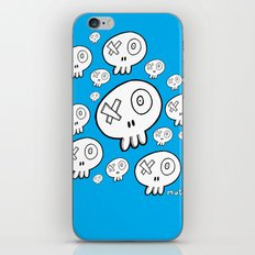 We're doomed iPhone & iPod Skin