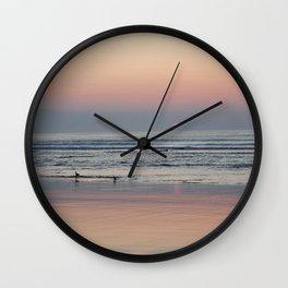 Ogunquit Sunrise Wall Clock