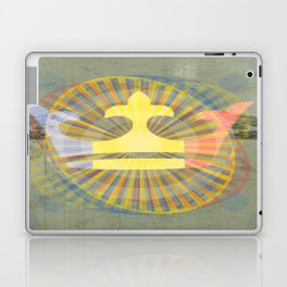 Cha Gheill Laptop & iPad Skin